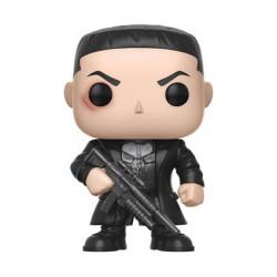 Figur Pop Marvel Daredevil TV Punisher (Vaulted) Funko Geneva Store Switzerland