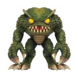 Figurine Pop 15 cm Jeux Vidéo Resident Evil Hunter Edition Limitée Funko Boutique Geneve Suisse