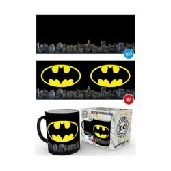 Figurine Tasse Batman qui change avec la chaleur Figurines et Accessoires Geneve