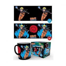Naruto Veränderung durch Hitze Tasse
