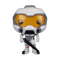Figurine Pop Games Doom Space Marine Hazmat Astronaut Édition Limitée Funko Boutique Geneve Suisse