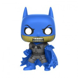 Figuren Pop NYCC 2016 DC Darkest Night Batman Limitierte Auflage Funko Figuren Pop! Genf