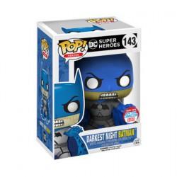 Figur Pop NYCC 2016 DC Darkest Night Batman Limited Edition Funko Geneva Store Switzerland