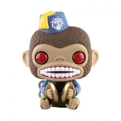 Figuren Pop Games Call Of Duty Monkey Bomb Limitierte Auflage Funko Figuren Pop! Genf