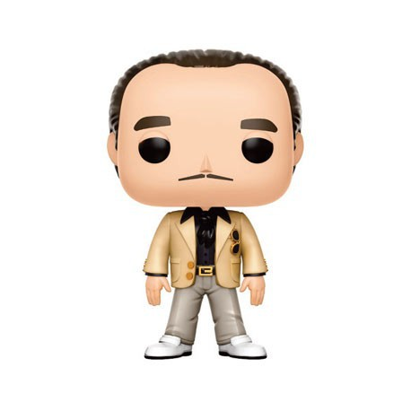 Figurine Pop Film The Godfather Fredo Corleone (Vaulted) Funko Boutique Geneve Suisse