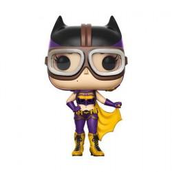 Figurine Pop DC Bombshells Batgirl Funko Figurines Pop! Geneve