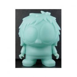 Evil Ape Blue Phosphoreszierend von MCA