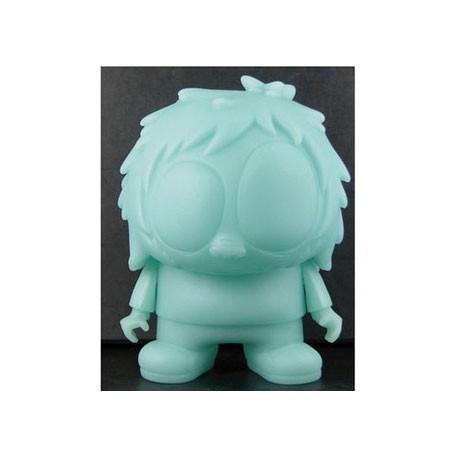 Figurine Evil Ape Phosphorescent Bleu par MCA Toy2R Boutique Geneve Suisse