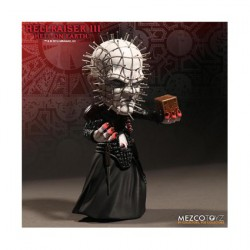 Figuren Mezco Hellraiser Pinhead Stylized 15 cm Mezcotoys Genf Shop Schweiz