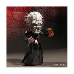 Figurine Mezco Hellraiser Pinhead Stylized 15 cm Mezcotoys Boutique Geneve Suisse