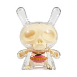 Figurine 20 cm Dunny Visible par Jason Freeny Kidrobot Boutique Geneve Suisse