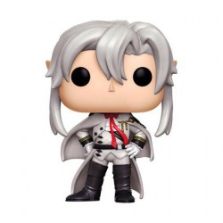 Figurine Pop Anime Seraph of the End Ferid Bathory Funko Boutique Geneve Suisse