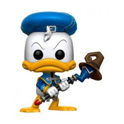 Figur Pop Disney Kingdom Hearts Donald (Vaulted) Funko Geneva Store Switzerland
