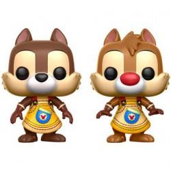 Figuren Pop Disney Kingdom Hearts Chip and Dale 2-Pack Funko Genf Shop Schweiz