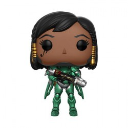 Figuren Pop ECCC 2017 Overwatch Emerald Pharah Limitierte Auflage Funko Figuren Pop! Genf