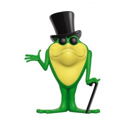 Pop ECCC 2017 Looney Tunes Michigan J. Frog Limited Edition