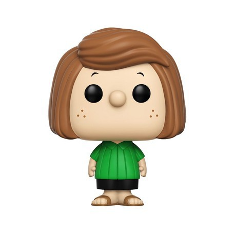 toys pop eccc 2017 peanuts peppermint patty limited edition funko s