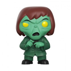 Pop ECCC 2017 Scooby Doo The Creeper Limited Edition