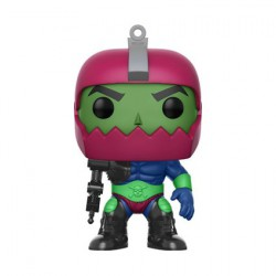 Pop Masters of the Universe Trap Jaw Limited Edition