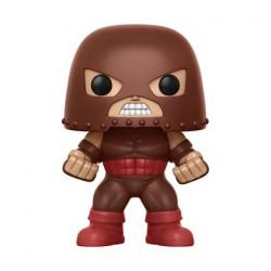 Figuren Pop Marvel X-Men Juggernaut (Rare) Funko Genf Shop Schweiz