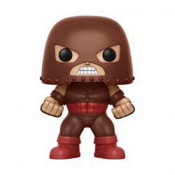 Figurine Pop Marvel X-Men Juggernaut (Rare) Funko Boutique Geneve Suisse