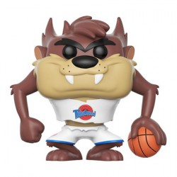 Figuren Pop Movies Space Jam Taz Funko Genf Shop Schweiz
