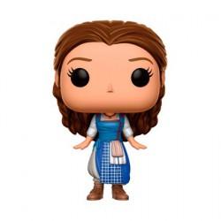 Figurine Pop Disney La Belle et la Bête Belle Village Outfit Édition Limitée Funko Boutique Geneve Suisse