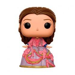 Figurine Pop Disney La belle et la Bête Belle Garderobe Outfit Édition Limitée Funko Boutique Geneve Suisse