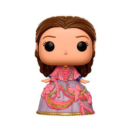 toys pop disney beauty and the beast belle garderobe outfit limited