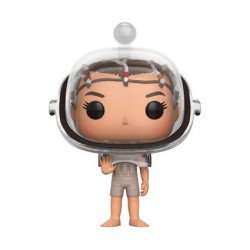 Figur Pop! TV Stranger Things Eleven Underwater Limited Edition Funko Geneva Store Switzerland