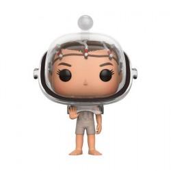 Figurine Pop TV Stranger Things Eleven Underwater Édition Limitée Funko Figurines Pop! Geneve