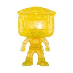 Figuren Pop TV Power Rangers Yellow Ranger Morphing Limitierte Auflage Funko Figuren Pop! Genf