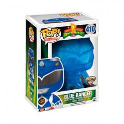Figuren Pop TV Power Rangers Blue Ranger Morphing Limitierte Auflage Funko Genf Shop Schweiz