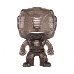 Figur Pop TV Power Rangers Black Ranger Morphing Limited Edition Funko Geneva Store Switzerland