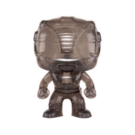 Figurine Pop TV Power Rangers Black Ranger Morphing Édition Limitée Funko Boutique Geneve Suisse