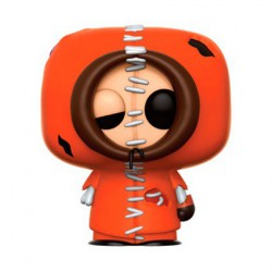 Figurine Pop South Park Zombie Kenny Édition Limitée Funko Boutique Geneve Suisse