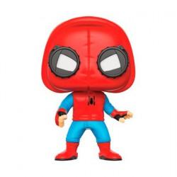 Figur Pop Marvel Spider-Man Homecoming Homemade Suit (Rare) Funko Geneva Store Switzerland