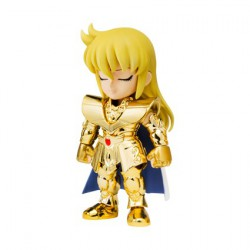 Figurine Saint Seiya Saints Collection Virgo Shaka Bandai Boutique Geneve Suisse