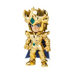 Figurine Saint Seiya Saints Collection Leo Aiolia Bandai Boutique Geneve Suisse