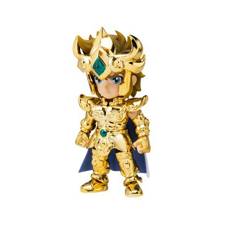 Figur Saint Seiya Saints Collection Leo Aiolia Bandai Geneva Store Switzerland
