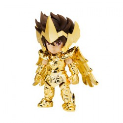 Figurine Saint Seiya Saints Collection Sagittarius Seiya Bandai Boutique Geneve Suisse