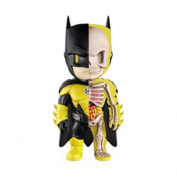 Figurine DC Comics Batman X-Ray par Jason Freeny Mighty Jaxx Boutique Geneve Suisse