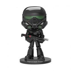 Figur Funko Rogue One Imperial Death Trooper Wacky Wobbler Funko Geneva Store Switzerland