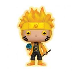 Figurine Pop Anime Naruto Six Paths Phosphorescent Edition Limitée Funko Boutique Geneve Suisse