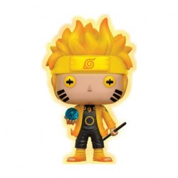 Figuren Pop Anime Naruto Six Paths Phosphoreszierend Limitierte Auflage Funko Figuren Pop! Genf