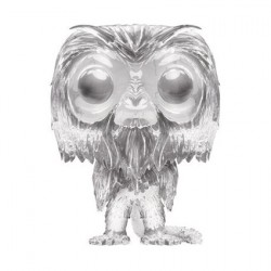 Figur Pop Fantastic Beasts Transparent Demiguise Limited Edition Funko Geneva Store Switzerland
