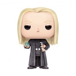 Figurine Pop Harry Potter Lucius With Prophecy Edition Limitée Funko Boutique Geneve Suisse