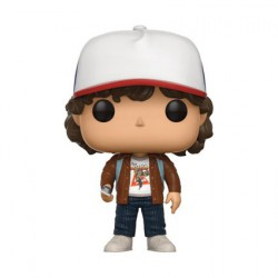 Figur Pop TV Stranger Things Dustin Variant Limited Edition Funko Geneva Store Switzerland
