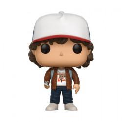 Figuren Pop TV Stranger Things Dustin Variant Limitierte Auflage Funko Genf Shop Schweiz