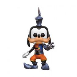 Figuren Pop Disney Kingdom Hearts Goofy Armoured Limitierte Auflage Funko Genf Shop Schweiz